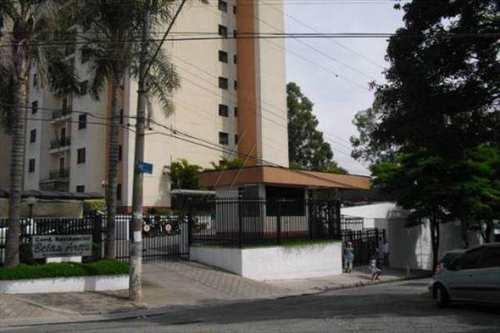 Apartamento, código 1026 em São Paulo, bairro Jardim Celeste