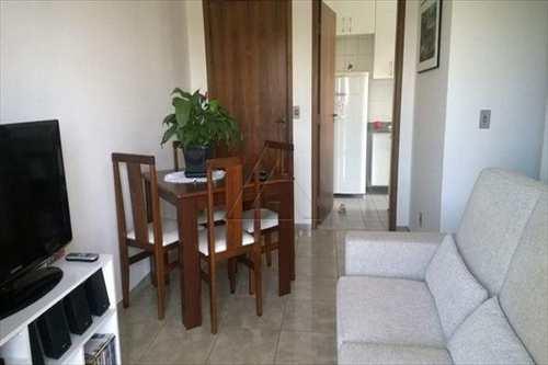 Apartamento, código 954 em Taboão da Serra, bairro Jardim Monte Alegre