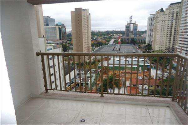 Flat em São Paulo, bairro Vila Gertrudes