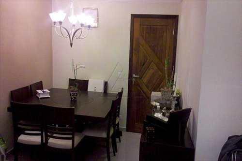 Apartamento, código 933 em São Paulo, bairro Jardim Monte Kemel