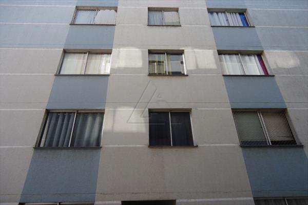 Apartamento em São Paulo, bairro Super Quadra Morumbi