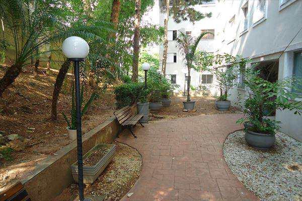 Apartamento em São Paulo, bairro Paraisópolis
