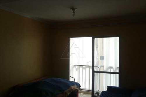 Apartamento, código 860 em São Paulo, bairro Jardim Jussara