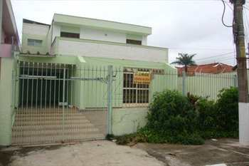 Sobrado, código 848 em São Paulo, bairro Jardim Jussara
