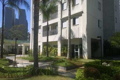 Apartamento, código 837 em São Paulo, bairro Vila Suzana