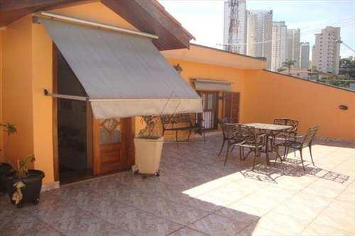 Casa, código 817 em São Paulo, bairro Jardim Monte Kemel