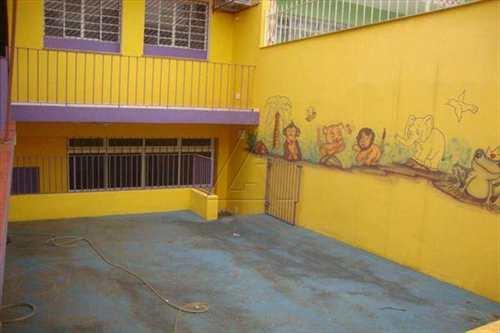 Sobrado, código 814 em São Paulo, bairro Jardim Monte Kemel