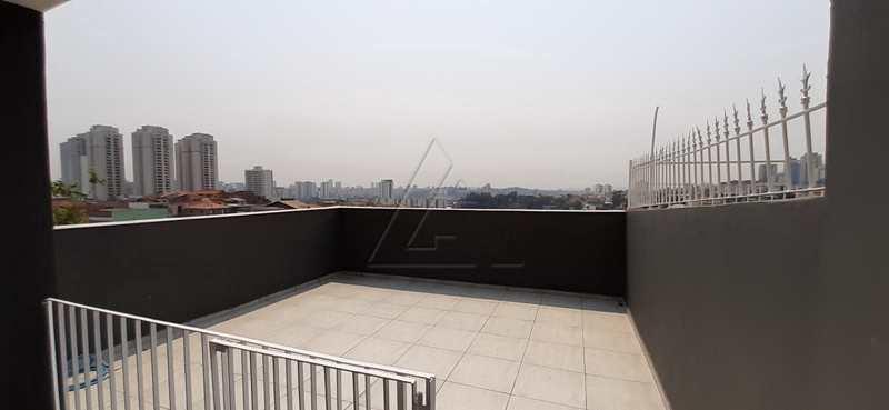 Sobrado em São Paulo, no bairro Jardim Monte Kemel