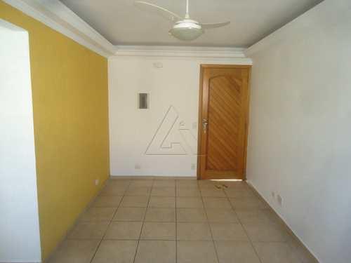 Apartamento, código 797 em Taboão da Serra, bairro Parque Pinheiros
