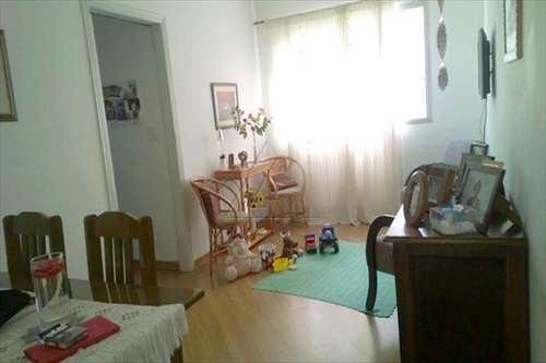 Apartamento, código 785 em Taboão da Serra, bairro Vila Santa Luzia