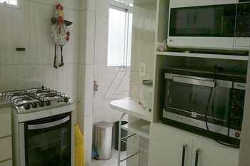 Casa, código 787 em São Paulo, bairro Jardim Monte Kemel