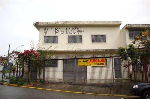 Sala Comercial, código 776 em Taboão da Serra, bairro Cidade Intercap