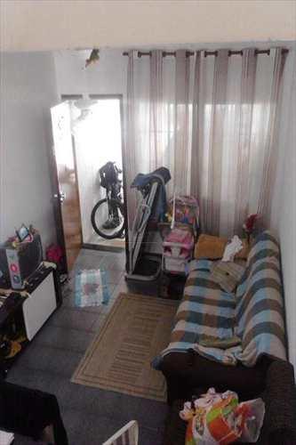 Sobrado, código 792 em Taboão da Serra, bairro Jardim Maria Rosa