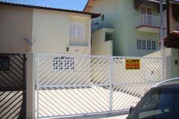 Sobrado, código 729 em Taboão da Serra, bairro Jardim América