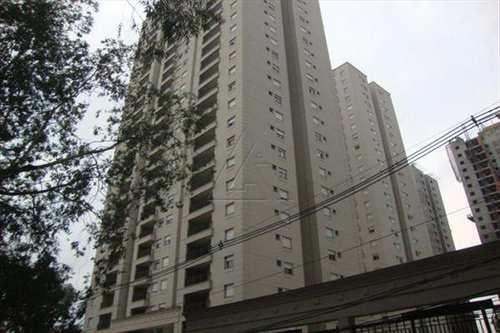 Apartamento, código 690 em São Paulo, bairro Vila Suzana