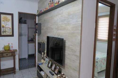 Apartamento, código 639 em Taboão da Serra, bairro Parque Pinheiros
