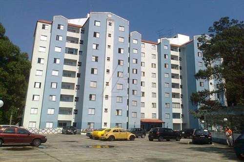 Apartamento, código 614 em São Paulo, bairro Jardim Paris