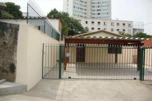 Casa, código 611 em São Paulo, bairro Jardim Monte Kemel