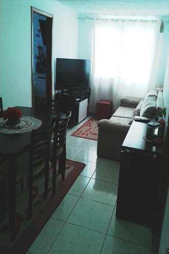 Apartamento, código 572 em São Paulo, bairro Jardim Umarizal