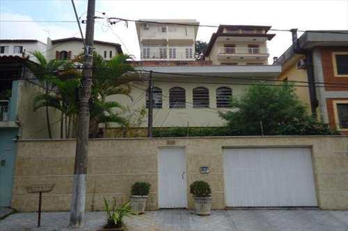 Casa, código 557 em São Paulo, bairro Jardim Londrina