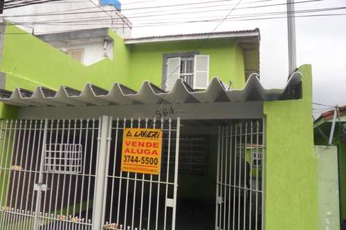 Sobrado, código 523 em São Paulo, bairro Jardim Pirajussara