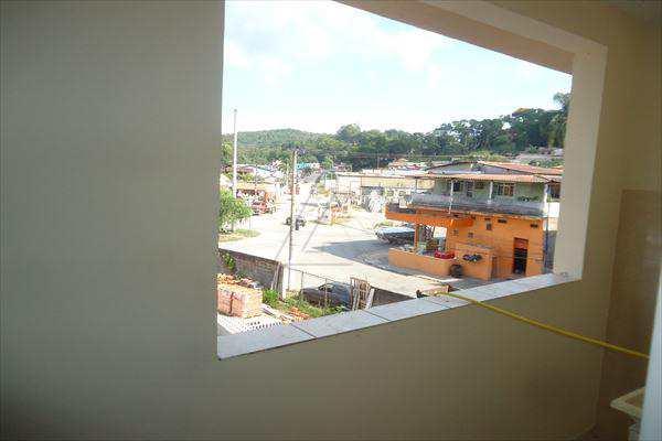 Apartamento em Itapecerica da Serra, bairro Jardim São Marcos