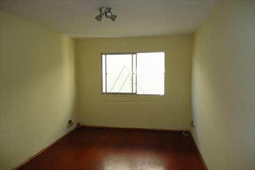 Apartamento, código 471 em Taboão da Serra, bairro Jardim América