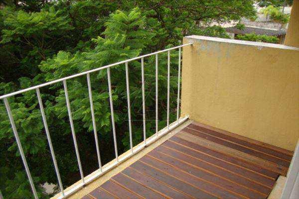 Apartamento em São Paulo, bairro Jardim Monte Kemel