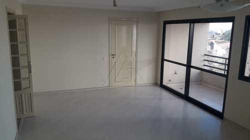 Apartamento, código 416 em São Paulo, bairro Jardim Monte Kemel