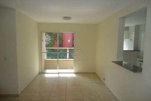 Apartamento, código 412 em São Paulo, bairro Vila Suzana