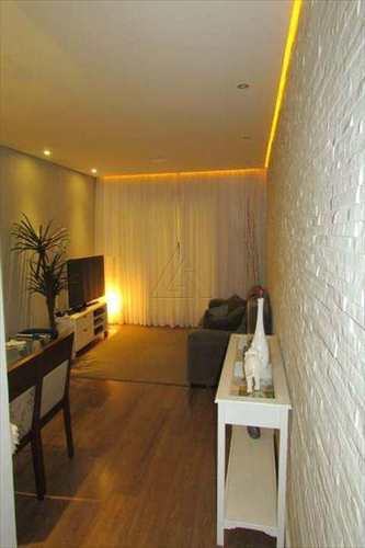 Apartamento, código 391 em São Paulo, bairro Parque Reboucas