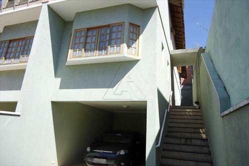 Sobrado, código 383 em São Paulo, bairro Jardim Monte Kemel