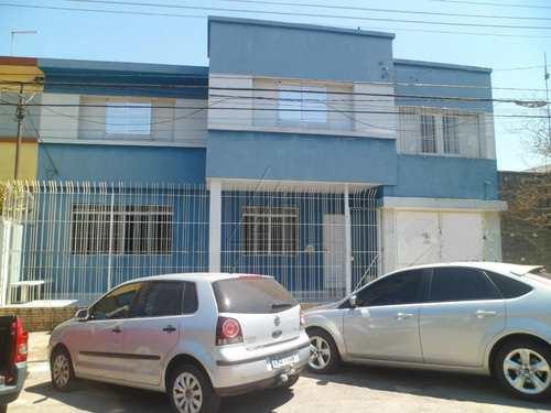 Sobrado, código 379 em São Paulo, bairro Nova Piraju
