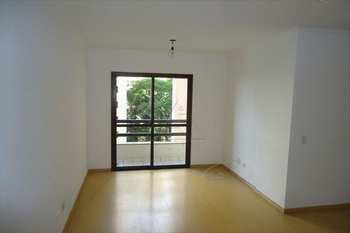 Apartamento, código 377 em Taboão da Serra, bairro Jardim Bom Tempo