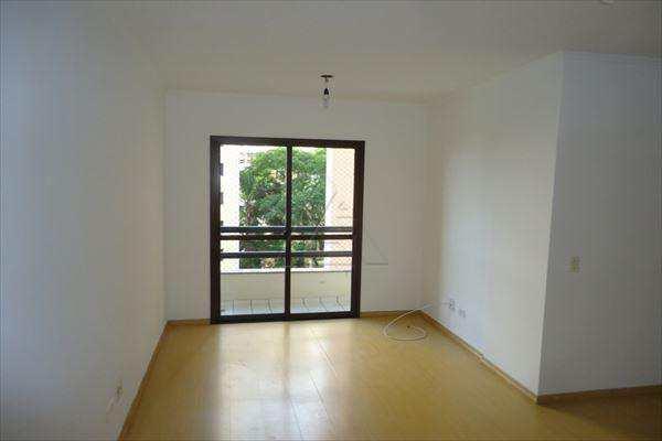 Apartamento em Taboão da Serra, bairro Jardim Bom Tempo