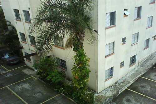 Apartamento, código 353 em São Paulo, bairro Jardim Monte Kemel