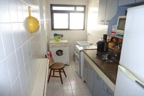 Apartamento, código 345 em São Paulo, bairro Vila Andrade