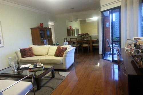 Apartamento, código 321 em São Paulo, bairro Vila Suzana