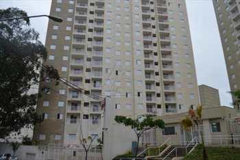 Apartamento, código 318 em São Paulo, bairro Parque Reboucas