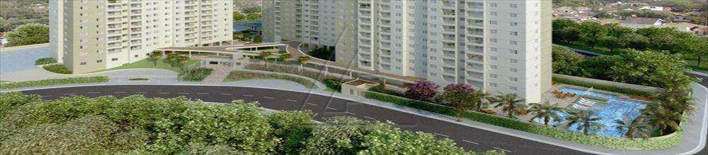 Apartamento em São Paulo, bairro Parque Reboucas