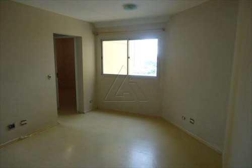 Apartamento, código 288 em São Paulo, bairro Jardim Monte Kemel