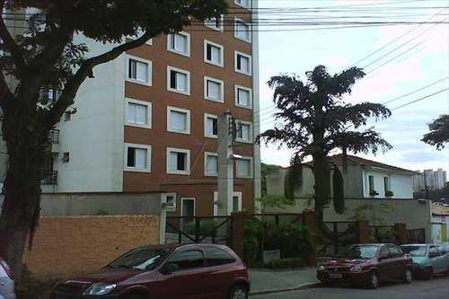 Apartamento, código 266 em São Paulo, bairro Jardim Monte Kemel