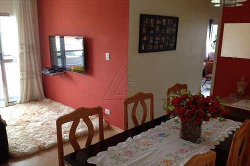 Apartamento, código 242 em São Paulo, bairro Jardim Jaqueline
