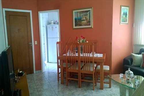 Apartamento, código 240 em Taboão da Serra, bairro Parque Taboão