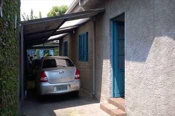 Casa, código 351 em São Paulo, bairro Jardim Monte Kemel