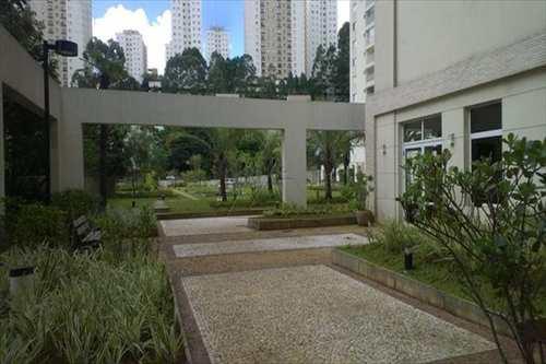 Apartamento, código 222 em São Paulo, bairro Vila Andrade