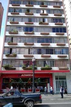 Apartamento, código 207 em São Paulo, bairro Campos Elíseos