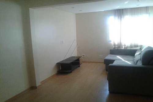 Apartamento, código 203 em São Paulo, bairro Jardim Peri Peri