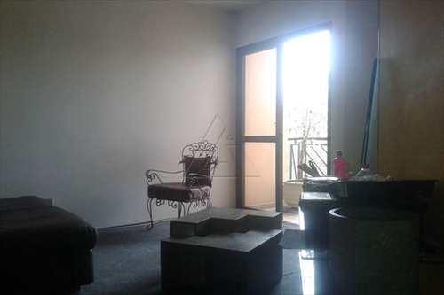 Apartamento, código 176 em São Paulo, bairro Jardim Morro Verde