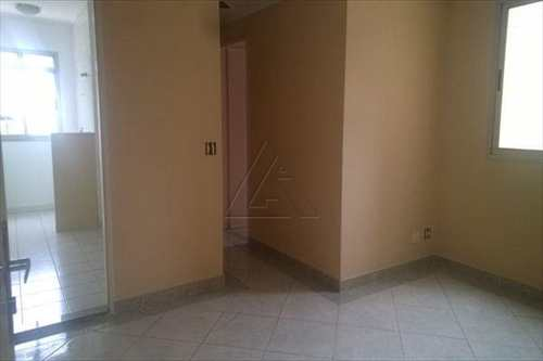 Apartamento, código 125 em São Paulo, bairro Jardim Celeste